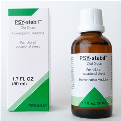 PSY-stabil Calming Supplement